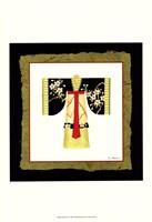Kimono IV Fine-Art Print