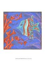 Pop Fish III Fine-Art Print