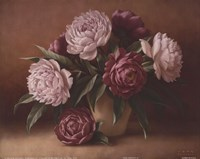 Pink Serenity II Fine-Art Print