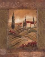 Tuscan Serenity II Fine-Art Print