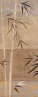 Spa Bamboo I Fine-Art Print