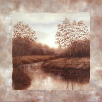 Serenity Collection I Fine-Art Print