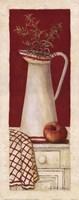Country Kitchen II Fine-Art Print