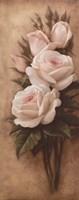 Pink Petals II Fine-Art Print