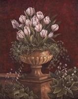 Alexa's Tulips Fine-Art Print