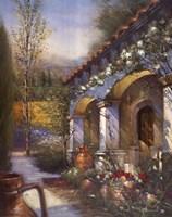 Garden Verdana Fine-Art Print