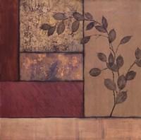 Autumn Branch II Fine-Art Print