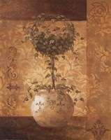 Topiary II Fine-Art Print