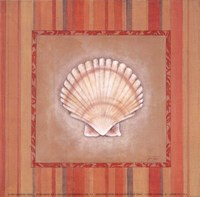 Citrus Shell II Fine-Art Print