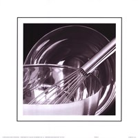 Bowls Fine-Art Print