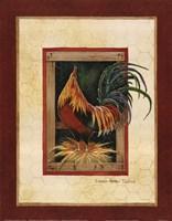 Drama King Fine-Art Print