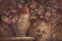 Affresco di Fiore I Fine-Art Print