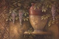 Affresco di Fiore II Fine-Art Print