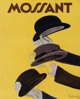 Chapeau Mossant Fine-Art Print