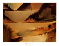 Behind the Curtain Fine-Art Print
