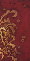 Red Shinwa I Fine-Art Print