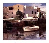 Rincn del Puerto Fine-Art Print