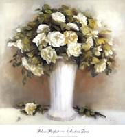 Blanc Parfait Fine-Art Print