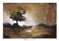 Tree in Fall Fine-Art Print