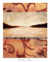 Horizon I Fine-Art Print