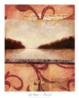 Horizon II Fine-Art Print