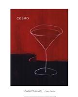 Cosmo Martini Fine-Art Print