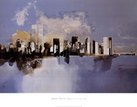 Manhattan, New York Fine-Art Print