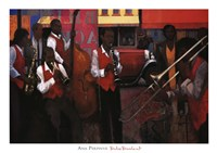 Dukes Dixieland Fine-Art Print