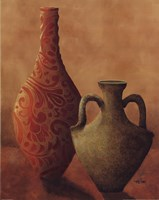 Vessels of Casablanca II Fine-Art Print