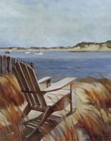 Sea Breeze Fine-Art Print