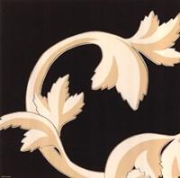 Damask V Fine-Art Print