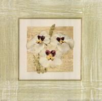 Exotic Floral I Fine-Art Print