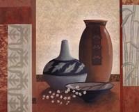 Asian Gathering I Fine-Art Print