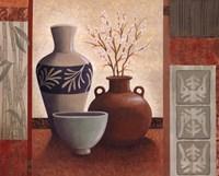 Asian Gathering II Fine-Art Print