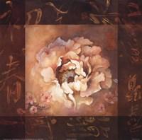 Geisha Garden II Fine-Art Print
