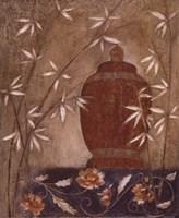Taste of the Orient II Fine-Art Print