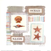 Ocean Original II Fine-Art Print
