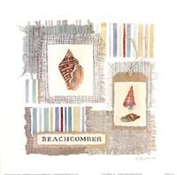 Ocean Original III Fine-Art Print