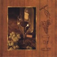 A Fine Wine II Fine-Art Print