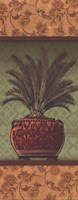 Tropical Plants II - mini Fine-Art Print