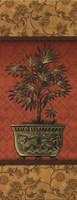 Tropical Plants III - mini Fine-Art Print