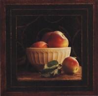 Frutta del Pranzo I Fine-Art Print