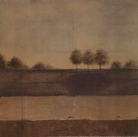 Silent Journey I - mini Fine-Art Print
