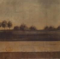 Silent Journey II - mini Fine-Art Print