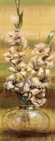 Gladiolas - mini Fine-Art Print