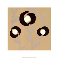 Fiori Olive Fine-Art Print