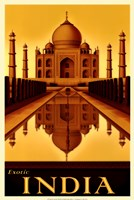 Exotic India Fine-Art Print