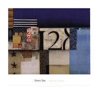 Silent Sea Fine-Art Print