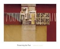 Preserving the Past Fine-Art Print