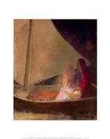 The Barque, c. 1902 Fine-Art Print